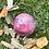 Orgonite Esfera Colours Ametista com Fluorita