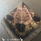 Pirâmide Queops Turmalina Negra