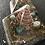 Piramide Orgonites Queops Turquesa