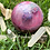 Thumbnail: Esfera Colours - Ametista com Fluorita