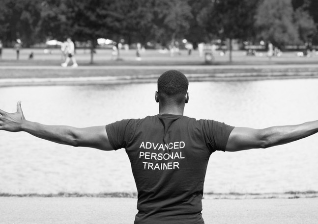 7) 18 July 2020-personal trainer-Clapham