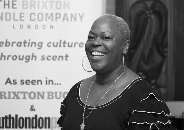 11) 30 November 2019-The Brixton Candle