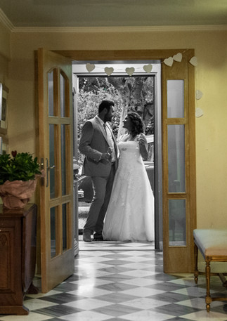 Despina and George's wedding-Marathona-4