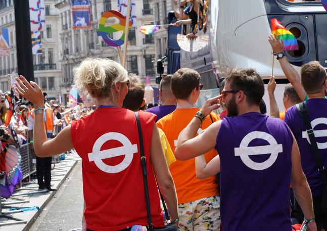 7) 7 July 2018-Pride Parade London (94).