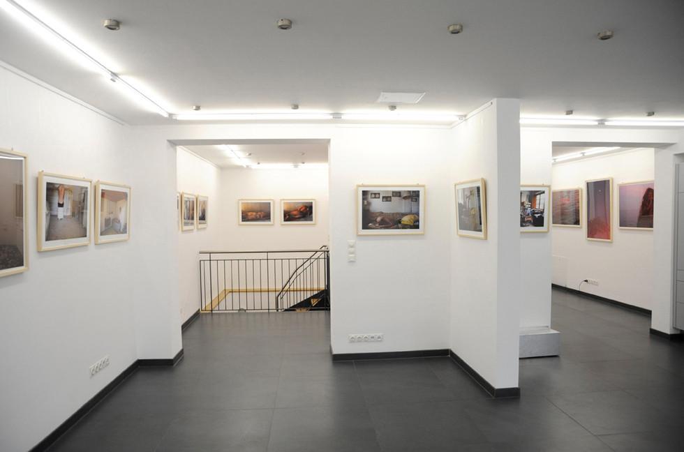 Ingo Seufert Gallery for Contemporary Photography, Munich (2014)
