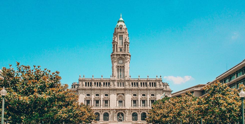 Cartório Notarial do Porto
