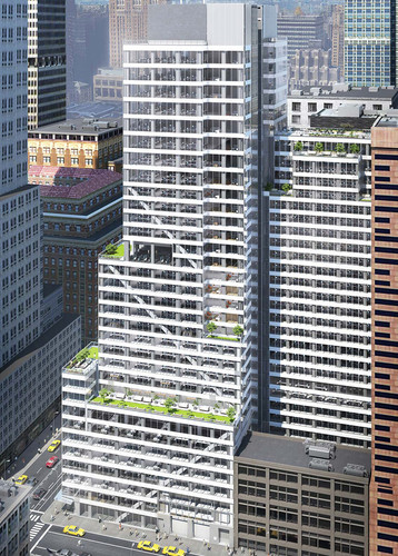 390 Madison Avenue_Exterior (Rendering-2
