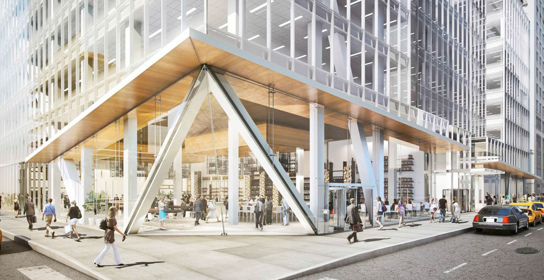 390 Madison Avenue_Exterior (Streetview-