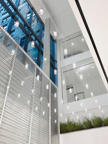 200 Fifth Avenue_Interior (Lobby Detail)