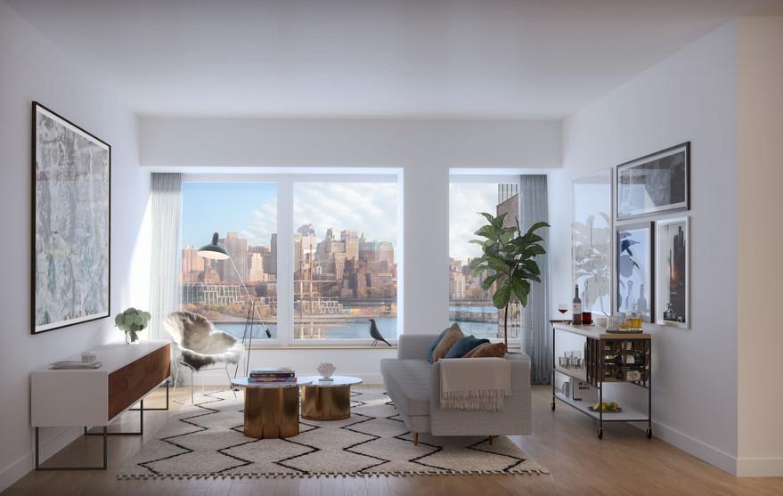 180 Water Street_Interior (Living Room).