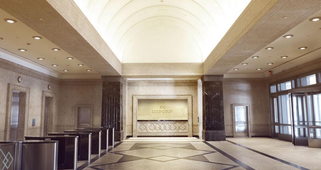 450 Lexington Avenue_Interior (Lobby-2).