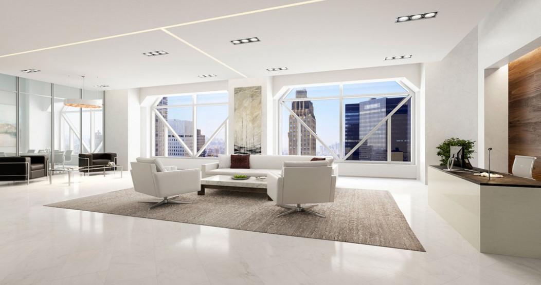 450 Lexington Avenue_Interior (Tenant Re