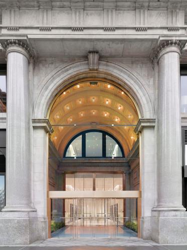200 Fifth Avenue_Exterior (Front Door).j