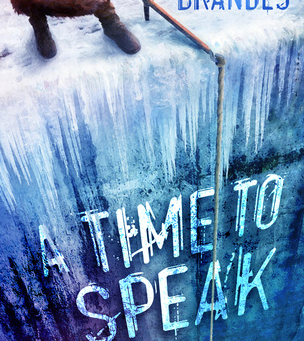 Book Review: A TIME TO SPEAK by Nadine Brandes