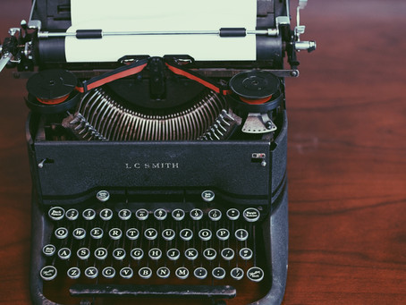 How to Write a Novel (Without Going Insane)