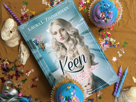 KEEN Blog Tour: Day Twelve! The End.