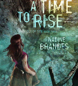 """""""A Time to Rise"""" Tour: Giveaway #2!"""