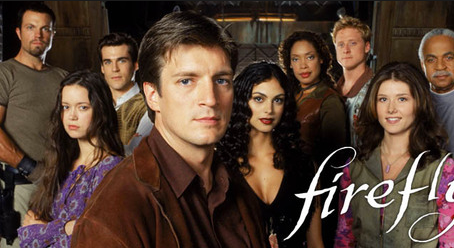 Caffeinated Speculation: 'Firefly' Reboot?