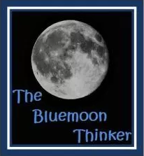 Author Interview: Mandy Perfetto / The Bluemoon Thinker