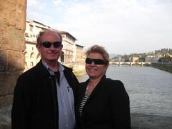 Ponte Veccio Florence