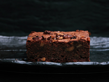 Flash Fiction Friday: How to make a Brownie brownie