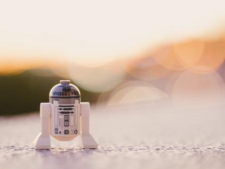 Taking Critique Like a Jedi