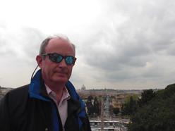 Mark in Rome