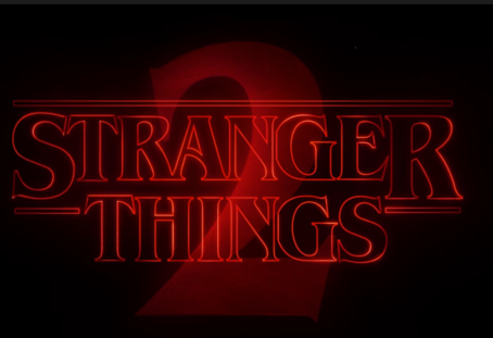Caffeinated Speculation: Stranger Things 2 Trailer