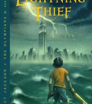 Top Ten Thursday: Favorite Middle Grade Books