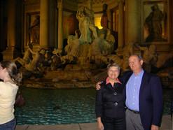 Mark & Marie in Vegas
