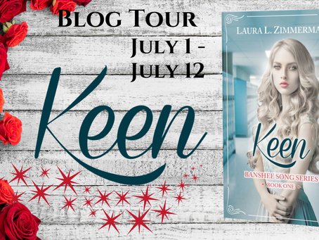 KEEN Blog Tour: Day One!