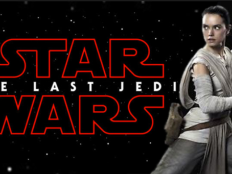 Caffeinated Speculation: About that Last Jedi…