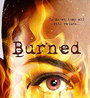 Book Review: BURNED by Cyn Balog