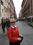 Marie in Rome