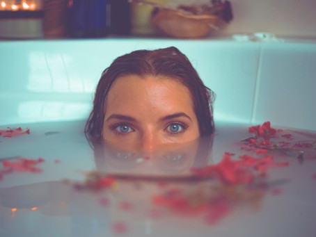 Flash Fiction Friday: Bathtime