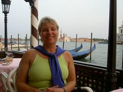 Marie in Venice