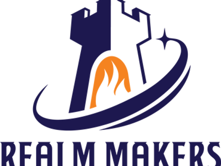 Realm Makers 2018: Finding my Tribe