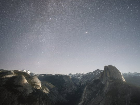 "Stories of the Stars Contest–""Starfinder's Sacrifice"" by Sam Graber"