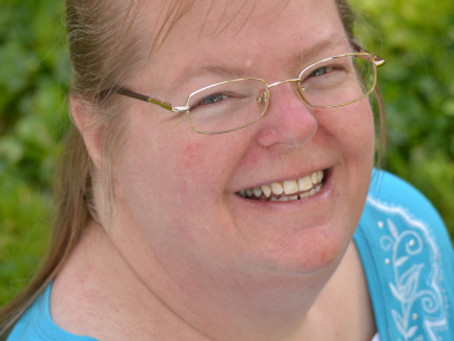 Author Interview: Kelly F. Barr