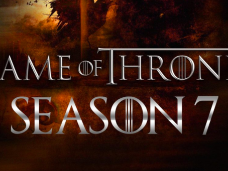 Caffeinated Speculation: How about that Game of Thrones trailer?