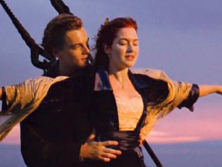 Flash Fiction Friday: Last Night On The Titanic