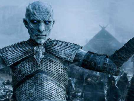 """Caffeinated Speculation: """"Games of Thrones"""": The Return of a Favorite Character?"""