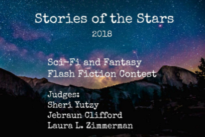 Stories of the Stars Contest Winners!