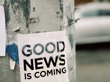 Secrety-Secret News and Newsletter Sign-Ups!