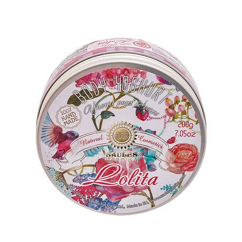 Body Yoghurt - Lolita
