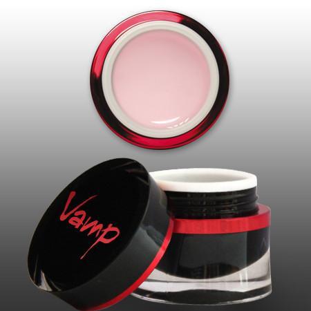 Vamp Pale Rose Gel