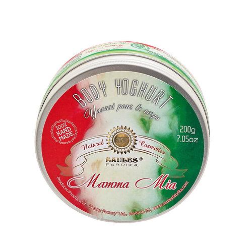 Body Yoghurt - Mamma Mia
