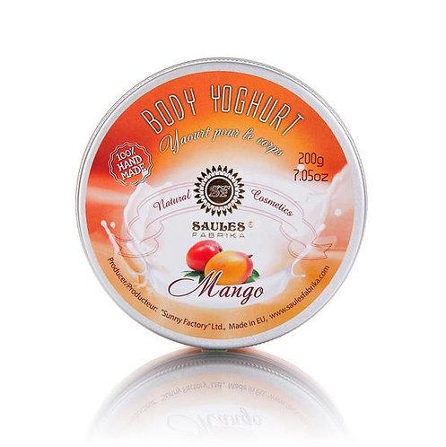 Body Yoghurt - Mango