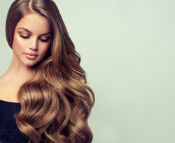 Beautiful hair happen by appointment