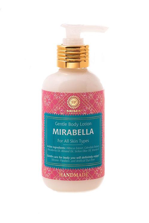 Body Lotion - Mirabella
